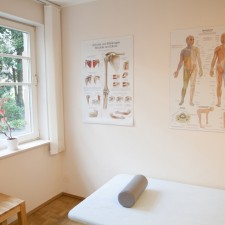 Therapie-Raum 1.4. | ERGOhand Handrehabilitation