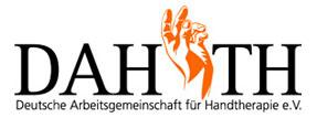 Logo - Deutsche Arbeitsgemeinschaft für Handtherapie