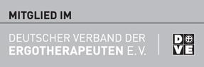 Logo - Verband deutscher Ergotherapeuten