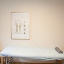 Behandlung Raum 2.2. | ERGOhand Handtherapie